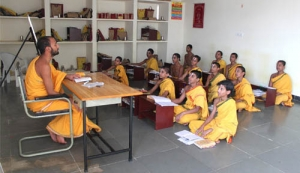 </p> <p></p> <h3><strong>Vedic School</strong></h3> <p></p> <p>